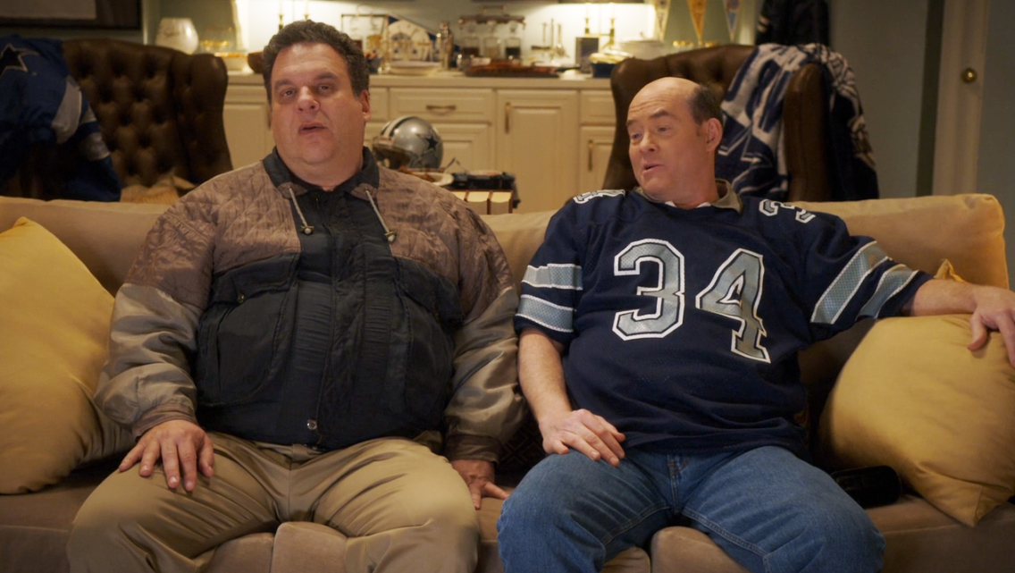 The Goldbergs: Dallas Cowboys
