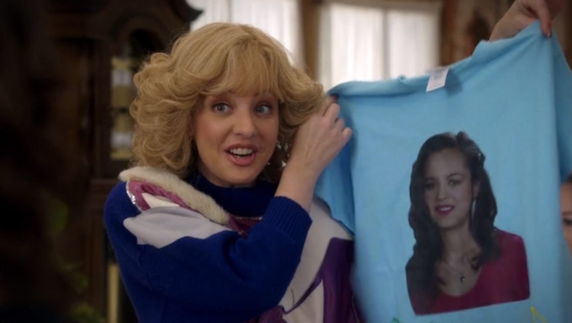 The Goldbergs: Ricki Gold