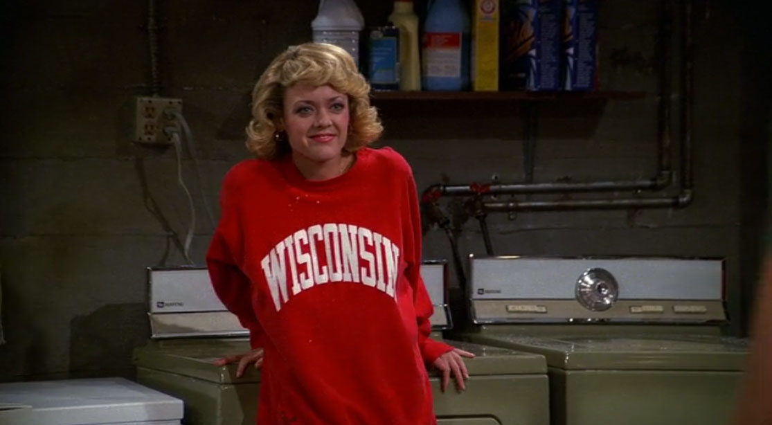 That '70s Show: University of Wisconsin