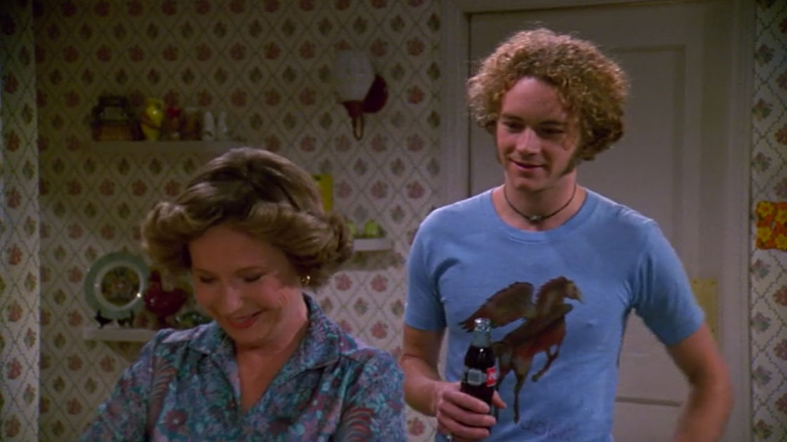 That '70s Show: Flying Horse
