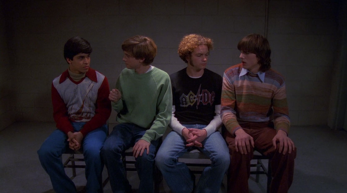 That '70s Show: AC/DC