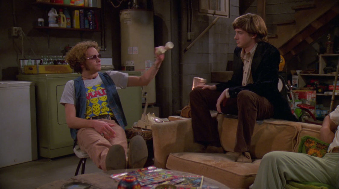 That '70s Show: MAD Magazine