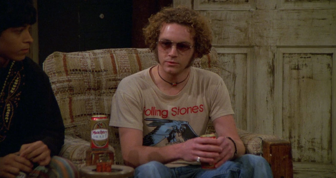 That '70s Show: The Rolling Stones