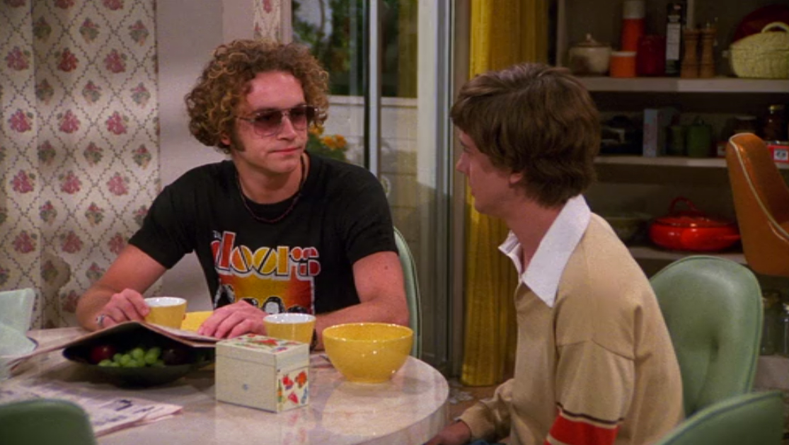 That '70s Show: The Doors