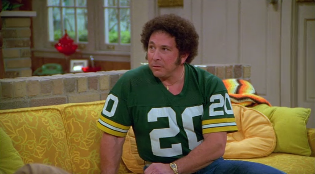 That '70s Show: Green Bay Packers
