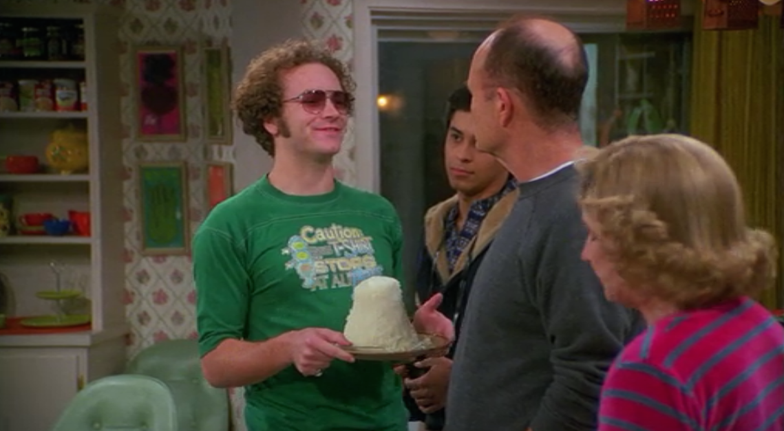 That '70s Show: This T-Shirt Stops At All Bars