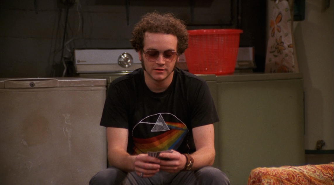 That '70s Show: Pink Floyd