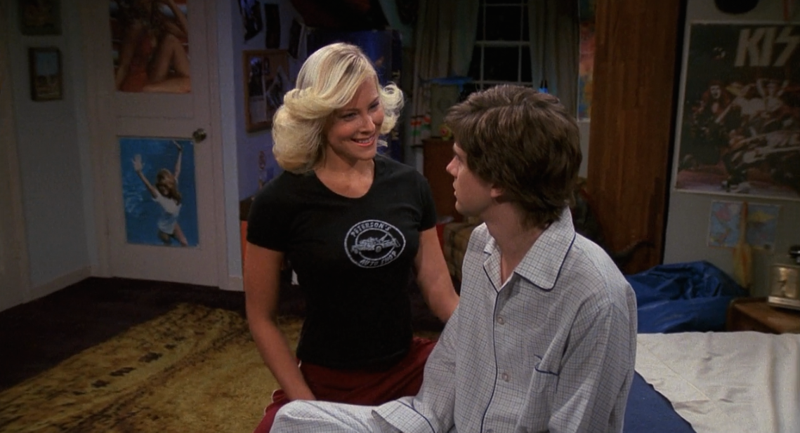 That '70s Show: Peterson's Auto Body