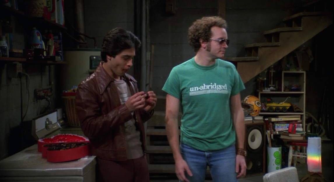 That '70s Show: Un-Abridged
