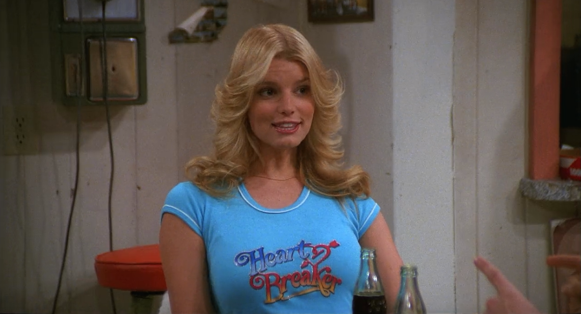 That '70s Show: Heart Breaker