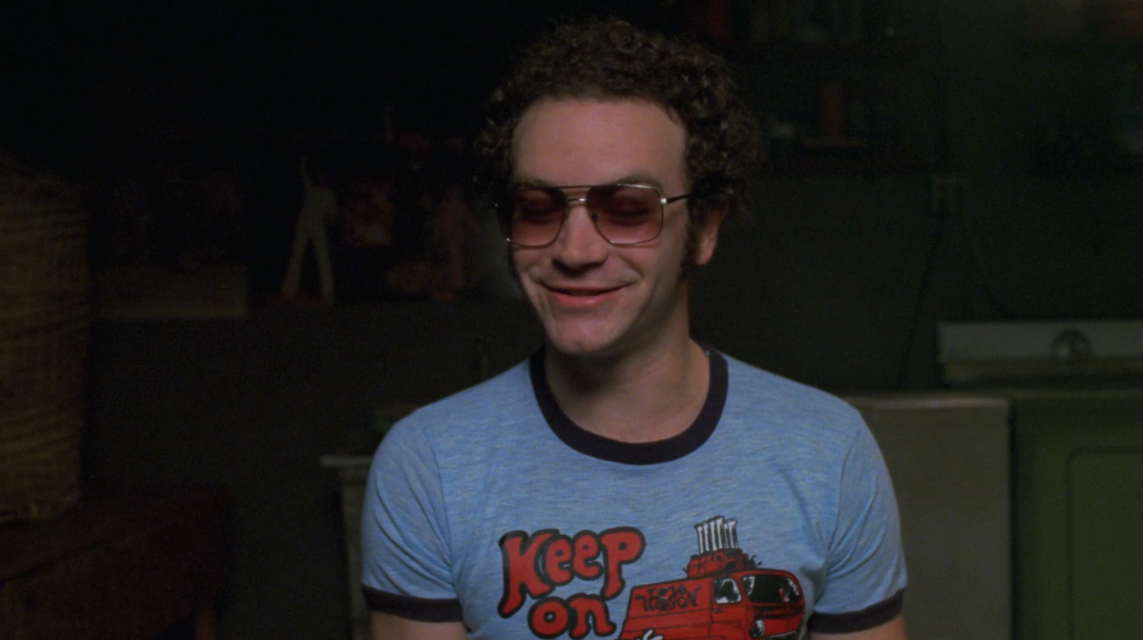 That '70s Show: Keep on Truckin'