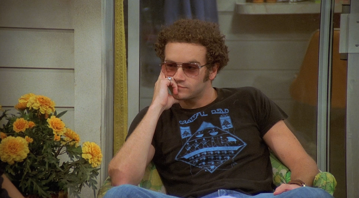 That '70s Show: The Grateful Dead