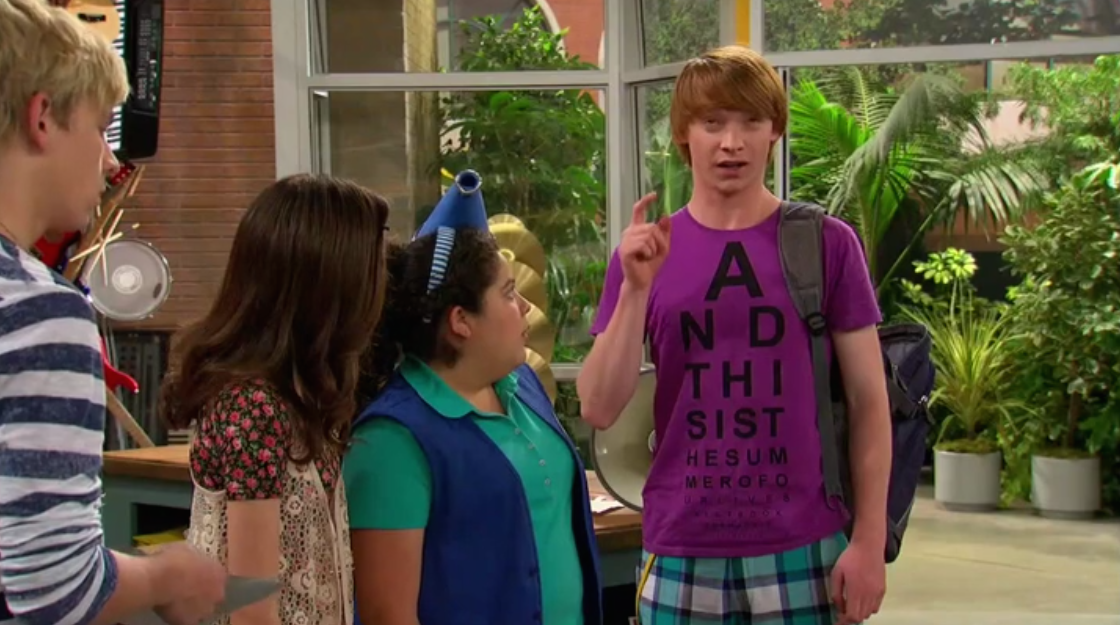 Austin & Ally: And This Is the Summer of Our Lives