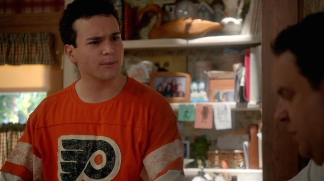 The Goldbergs: Philadelphia Flyers