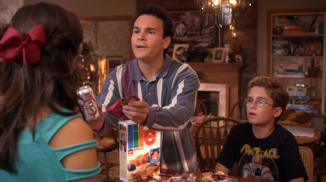 The Goldbergs: Space Ace