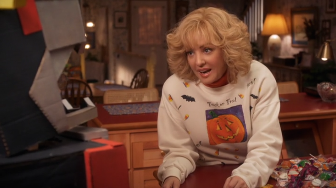 The Goldbergs: Trick or Treat