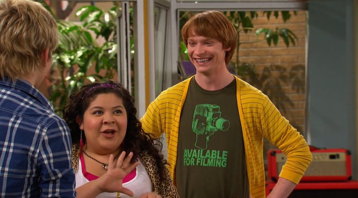 Austin & Ally: Available for Filming