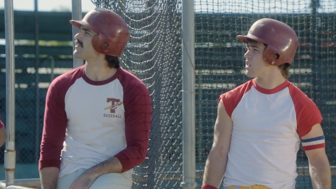 Everybody Wants Some!!: Southeastern Texas University Baseball