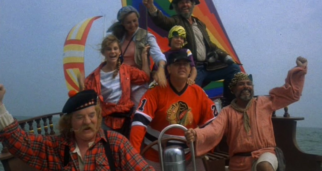Summer Rental Chicago Blackhawks T Shirts On Screen