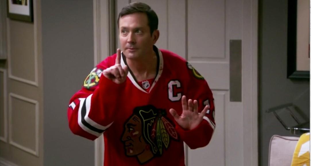 Chicago Blackhawks – T-Shirts On Screen 7713d2c9336