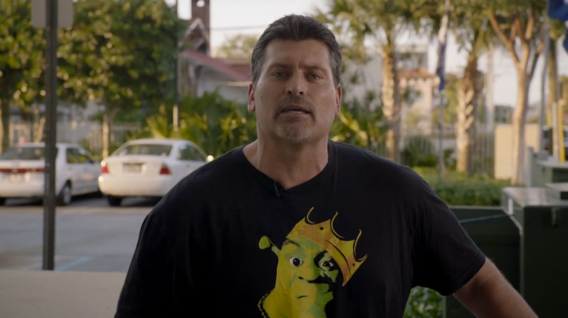 Ballers t shirts on screen for Mark schlereth t shirts