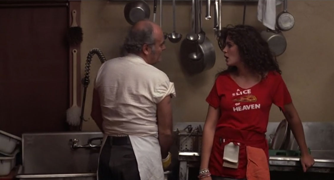 9bbe818cb02e0a Mystic Pizza  A Slice of Heaven – T-Shirts On Screen