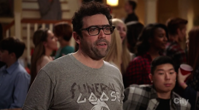 Bryan Coffee – T-Shirts On Screen